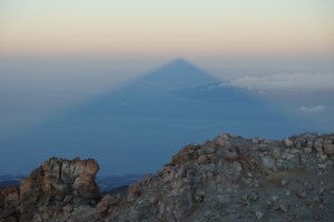 mountain-shadow