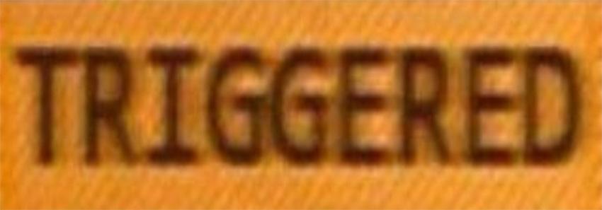 Image result for triggered
