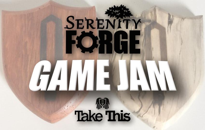 SerenityForgeGameJamTT
