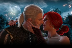 How Therapy Helped a Reporter With His Witcher 3 Romances