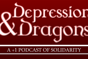 'Depression & Dragons' Is a New Podcast About the Healing Power of Tabletop RPGs