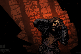 How Darkest Dungeon Helped Its Creators Reflect on Stress