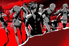 How Persona 5's Mechanics Handle Depression Better Than Its Story