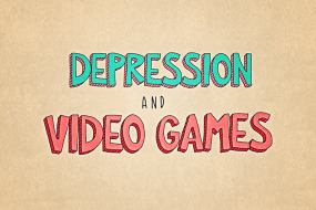 The Sidcourse Finds Novel Connections Between Games and Mental Health