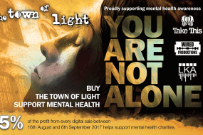 Wired Productions and 'The Town of Light' Raise Funds for Take This