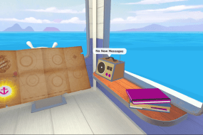 Sea Hero Quest Brings its Dementia Research Into Virtual Reality