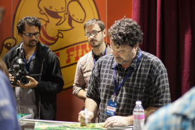 Tim Schafer Opens Up About the Costs of Crunch