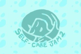 Self-Care Jam 2 is Almost Here