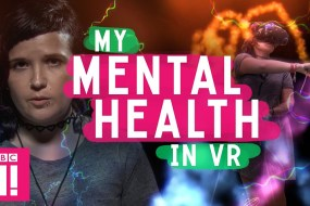 In This Web Series, People Tell Their Mental Health Stories in VR