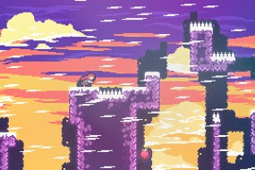 How Celeste Helped One Player Contextualize His Depression