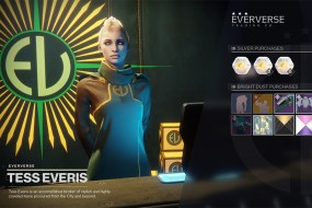 What Destiny 2's Eververse Can Teach Us About the Psychology of Loot Boxes