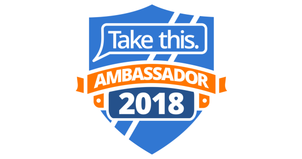 The Ambassador Program is Here!