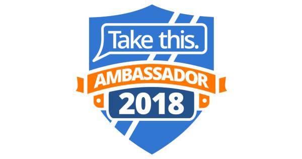 The Ambassador Program is Here!