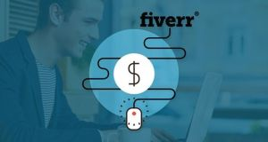 Fiverr - Become a Fiverr Top Rated Seller & Freelance At Home