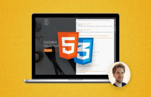Responsive Websites with HTML5 and CSS3