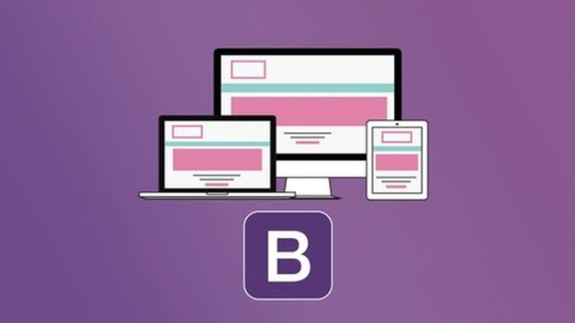 Learn Bootstrap 4 The Most Popular HTML5 CSS3 & JS Framework