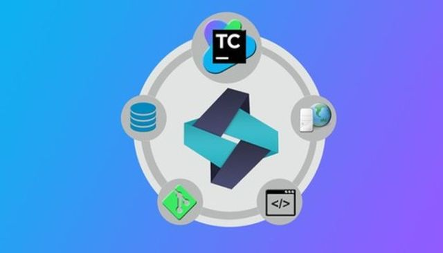 TeamCity Online Course - continuous integration & DevOps with Java and .NET