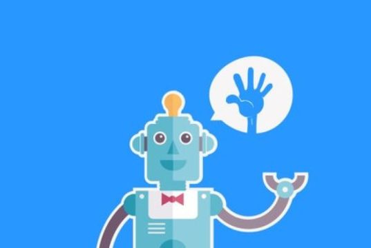 ChatBots - Messenger ChatBot - DialogFlow - API. AI and nodejs
