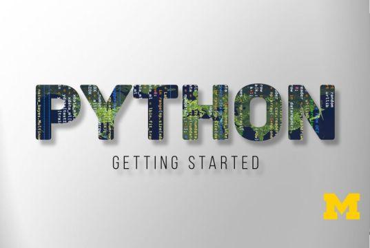 Programming for Everybody