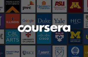 coursera specialization