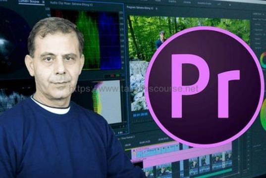 Adobe Premiere Pro CC Complete Course - Beginner to Advanced
