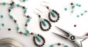 Jewelry Making Wire Wrapping for Beginners