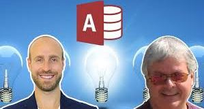 Microsoft Access 2016 Master Class Beginner to Advanced
