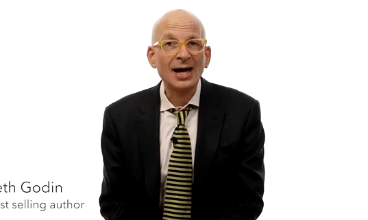 Seth Godin's Freelancer Course