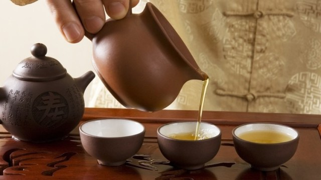 #1 ITA Certified Tea Courses - Foundations of Chinese Tea