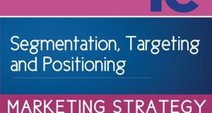 Positioning What you need for a Successful Market Strategy