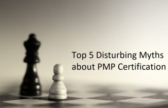 pmp certification myths