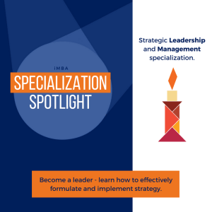 Strategic Leadership and Management Specialization