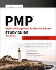 PMP Study Guide Kim Heldman Ninth Edition
