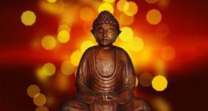 Buddhism Through Its Scriptures