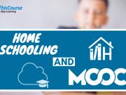 Home Schooling and moocs