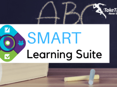 Smart Learning online Suite