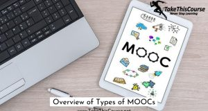 Types of Moocs