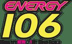 Energy 106 Logo