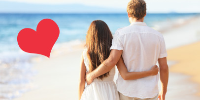 Valentines Day Getaways Romantic Tours And Vacations