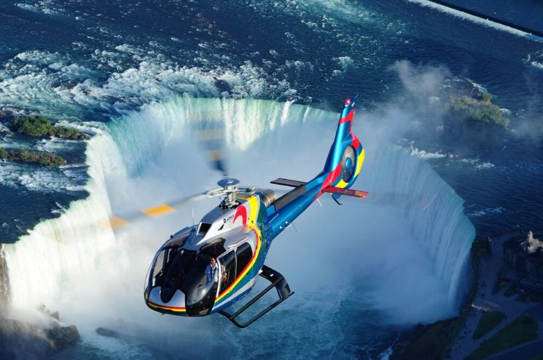 Niagara Falls Live Wallpaper Reviews For Niagara Helicopter Ride