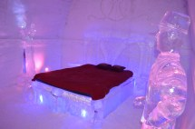 3-day Montreal Quebec City Ice Hotel Winter