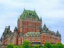 Famous Hotel Montreal 2018 World' Hotels