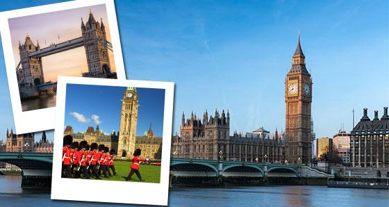 London Day Tours Sightseeing England