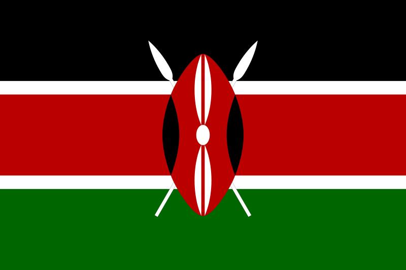 Safaris met bestemming Nairobi