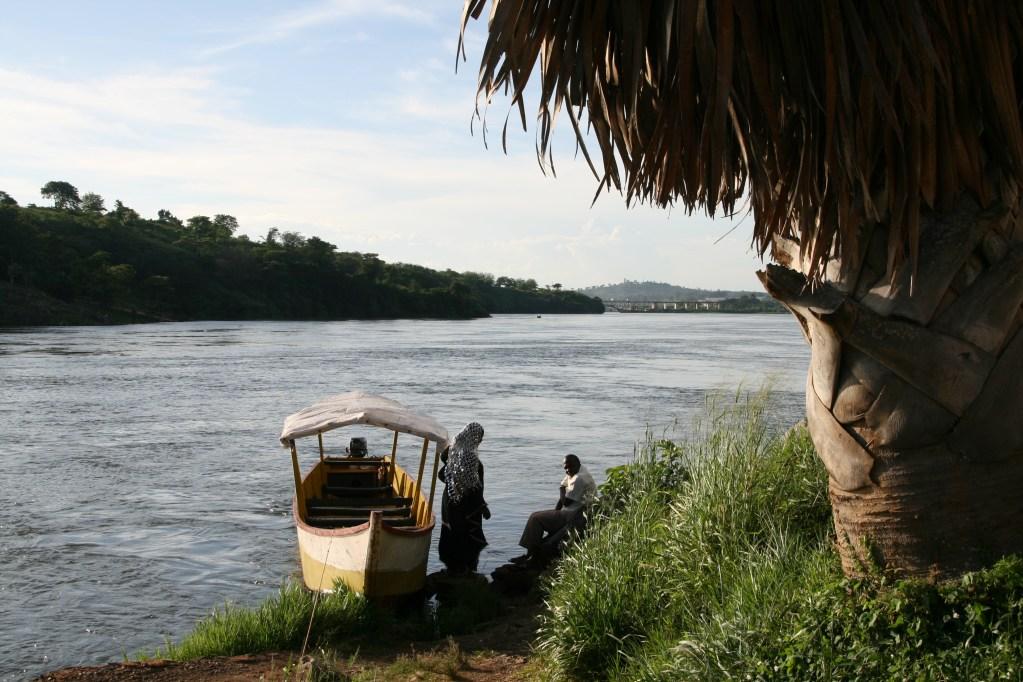 Safaris met bestemming Jinja