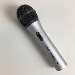 ATR2100-USB Microphone