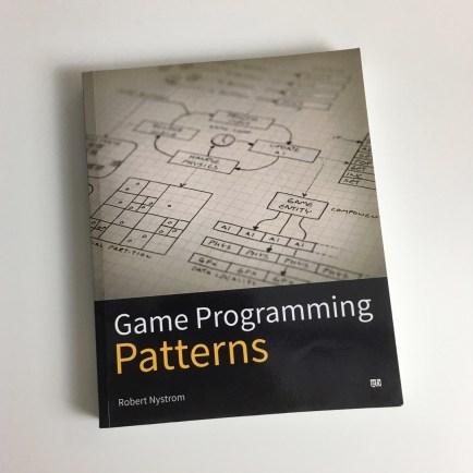 Game Programming Patterns Book