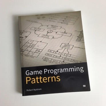 Game Programming Patterns Book