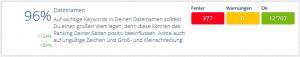 Status Dateinamen OnPage.org