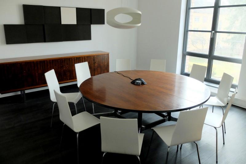 takevalue Consulting im Darmstädter Donnersberg Quartier - Besprechungsraum